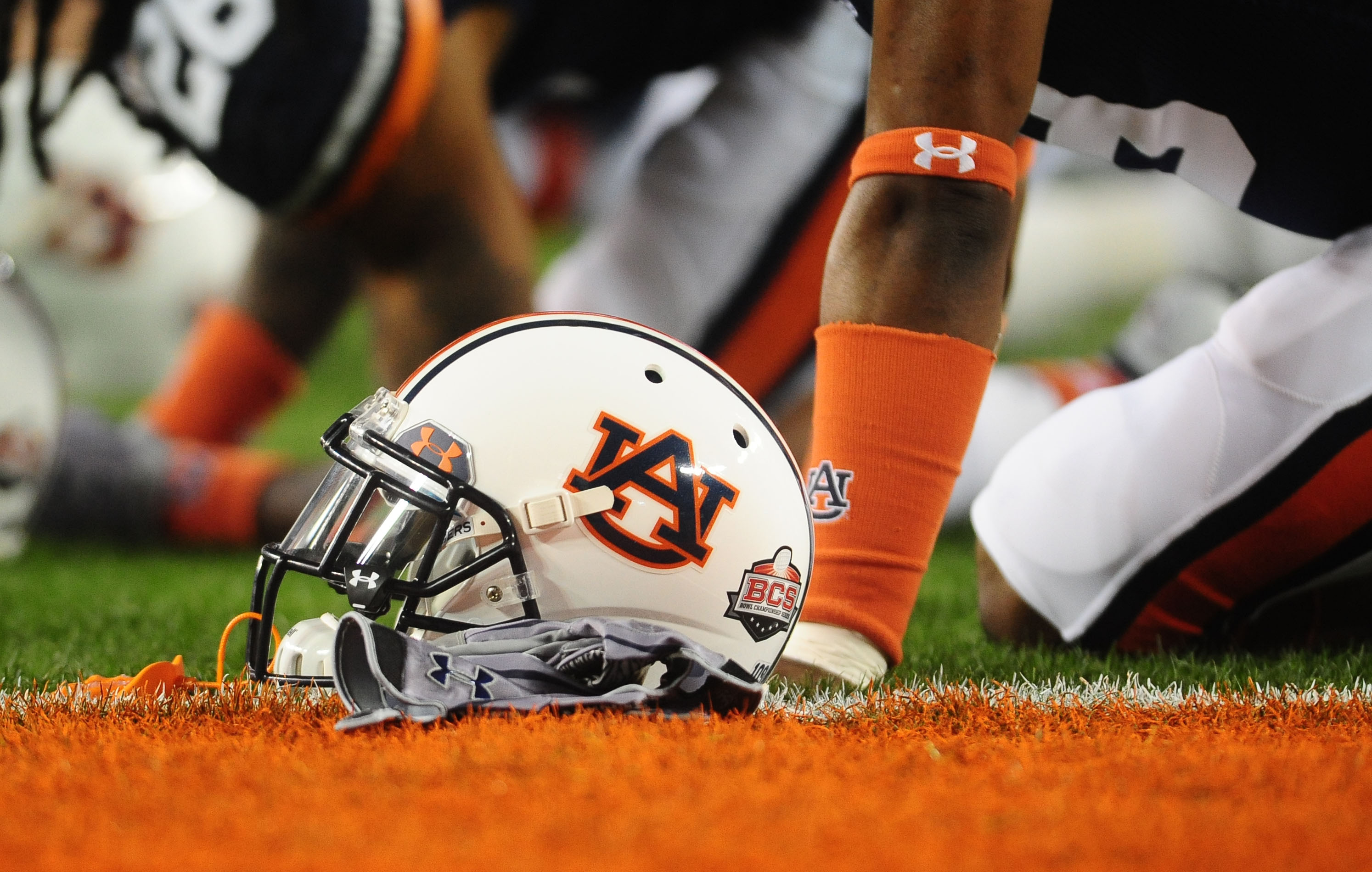 Look Auburn Releases 2017 Depth Chart Before Opener Against Georgia Southern