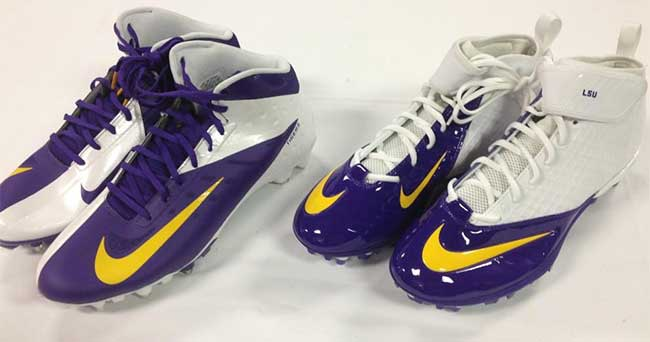 4a2acbe44700 Shoe salesman chooses jail over snitching on LSU football player