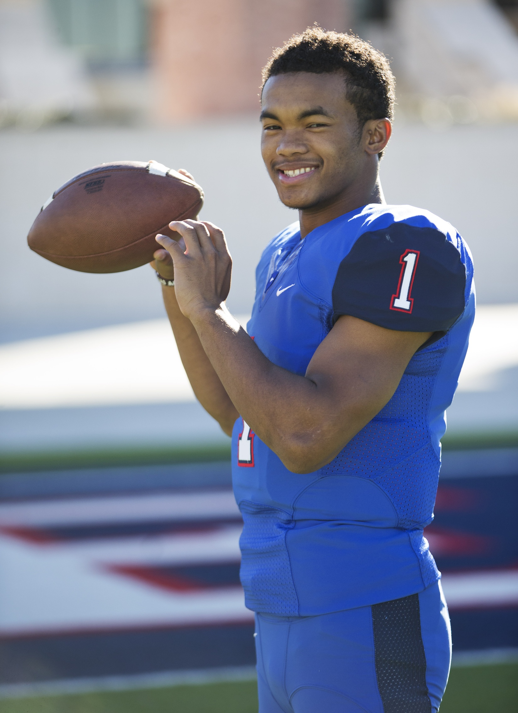 kyler murray - photo #9