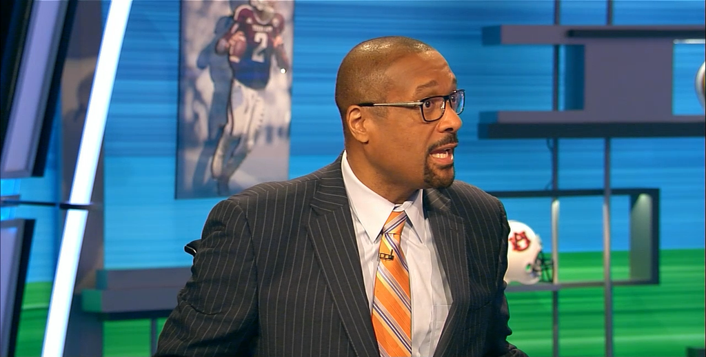 ESPN Cuts Mark May From College Football Final
