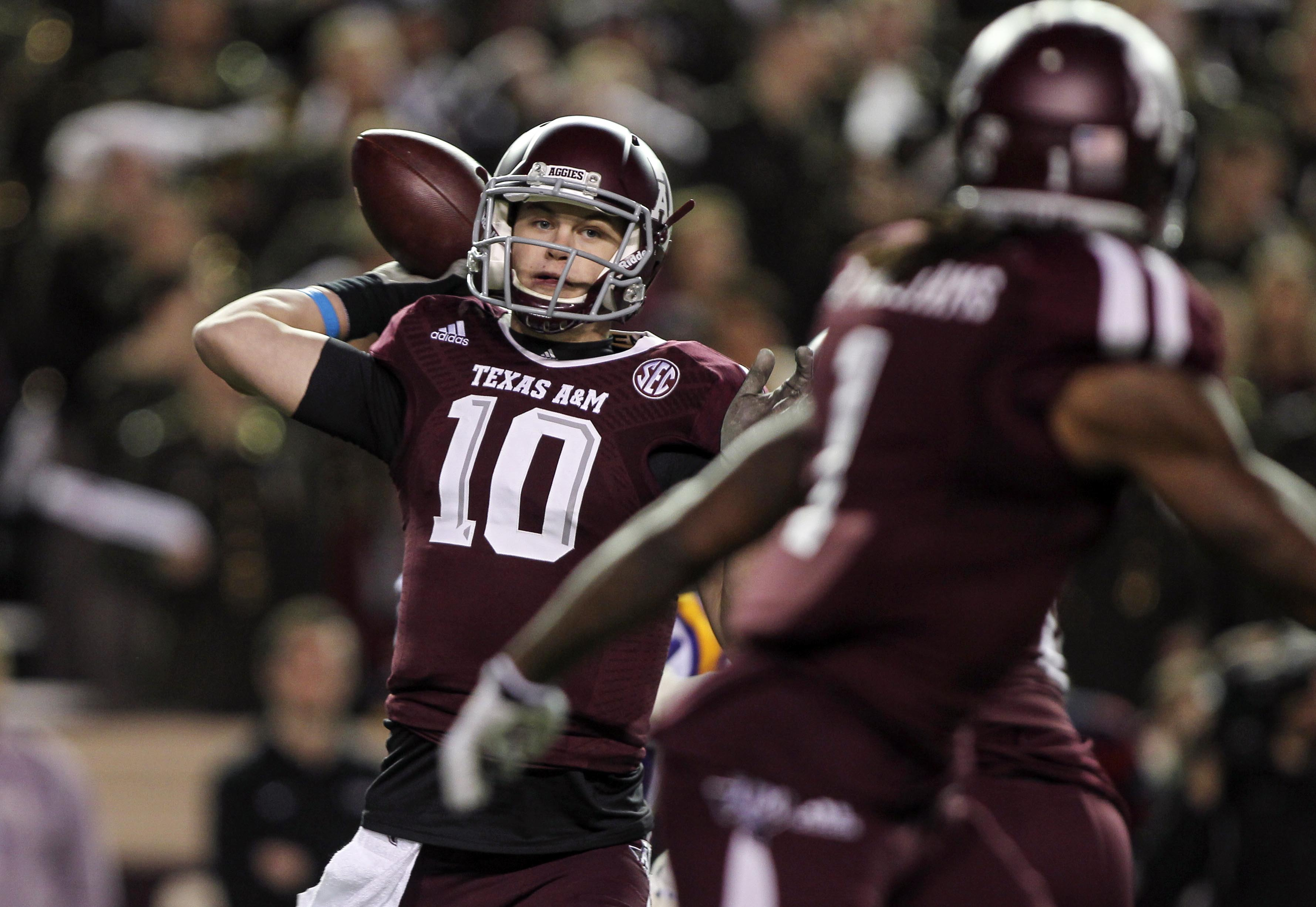 wins 10 roster with hit Best loaded  A&M: Aggies Texas case
