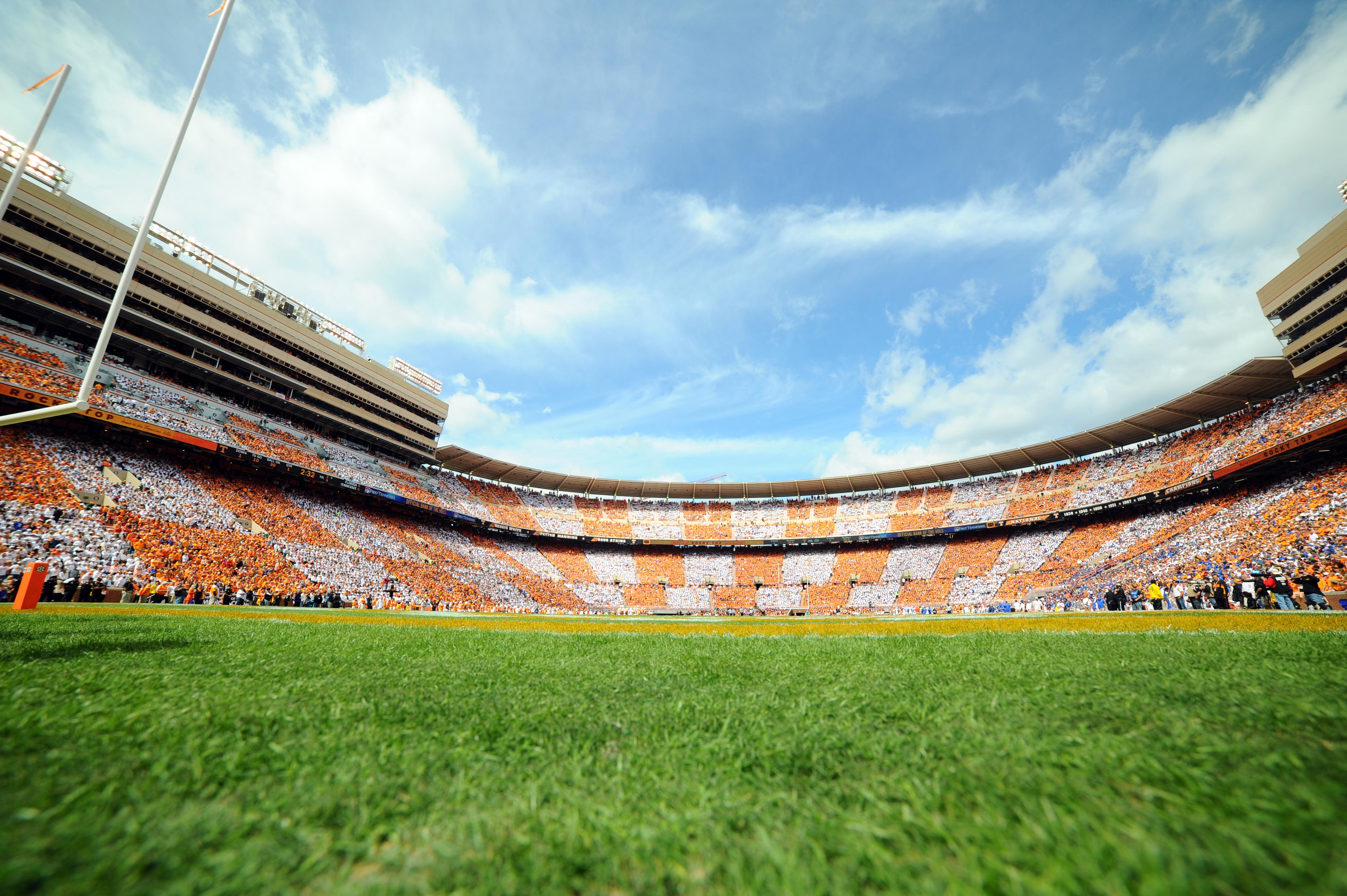 Tennessee Announces Passing Of Vols Great John Michels