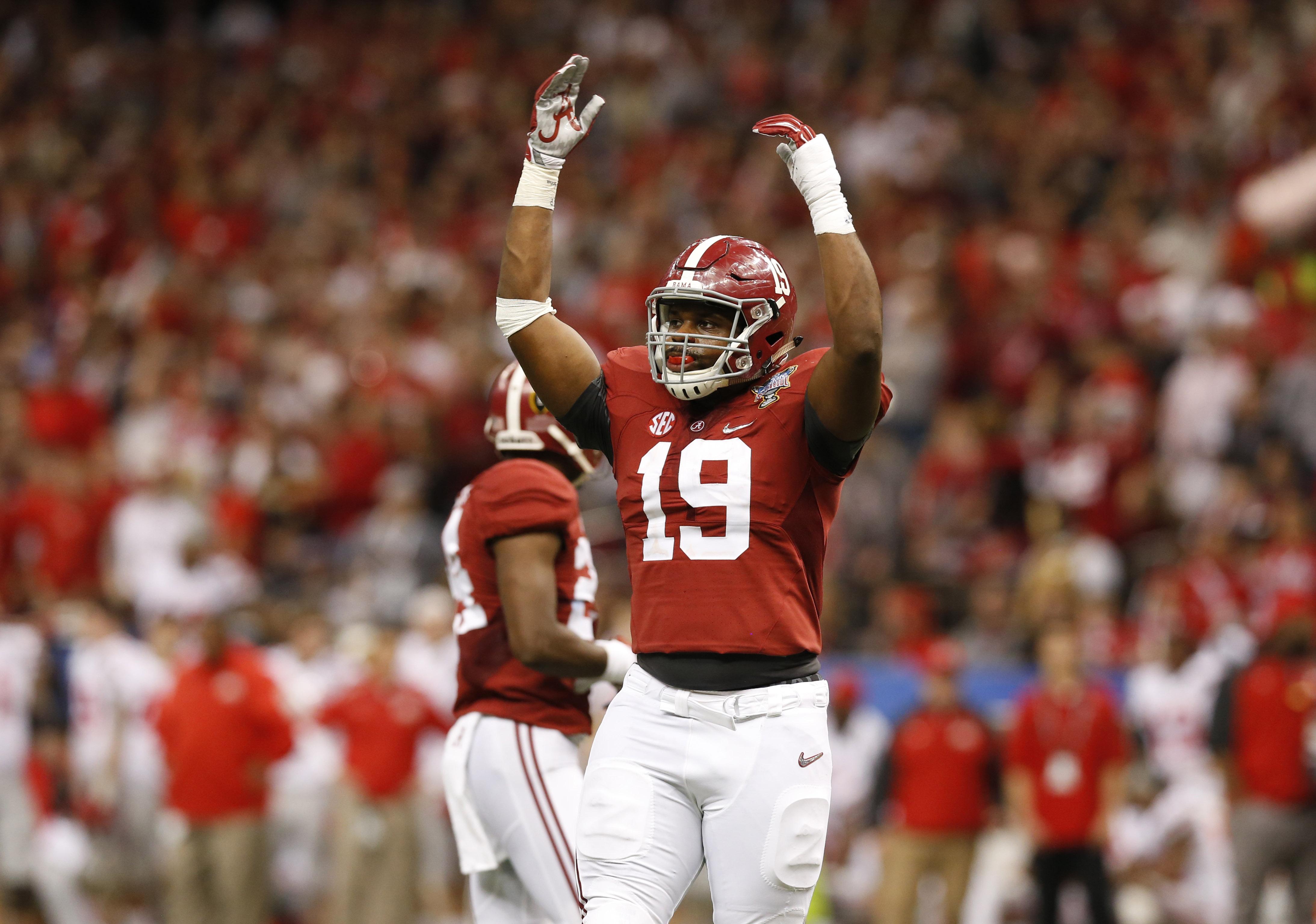 Rating Nick Saban S Top 5 Linebackers At Alabama