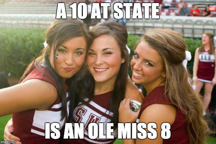 The Best Mississippi State Memes Heading Into The 2015 Season