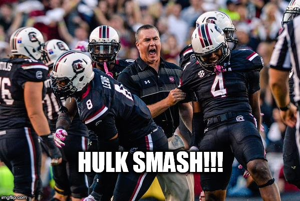 Elliott Hulk Smash MEME