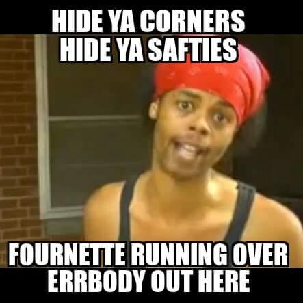 Hida ya Corners MEME