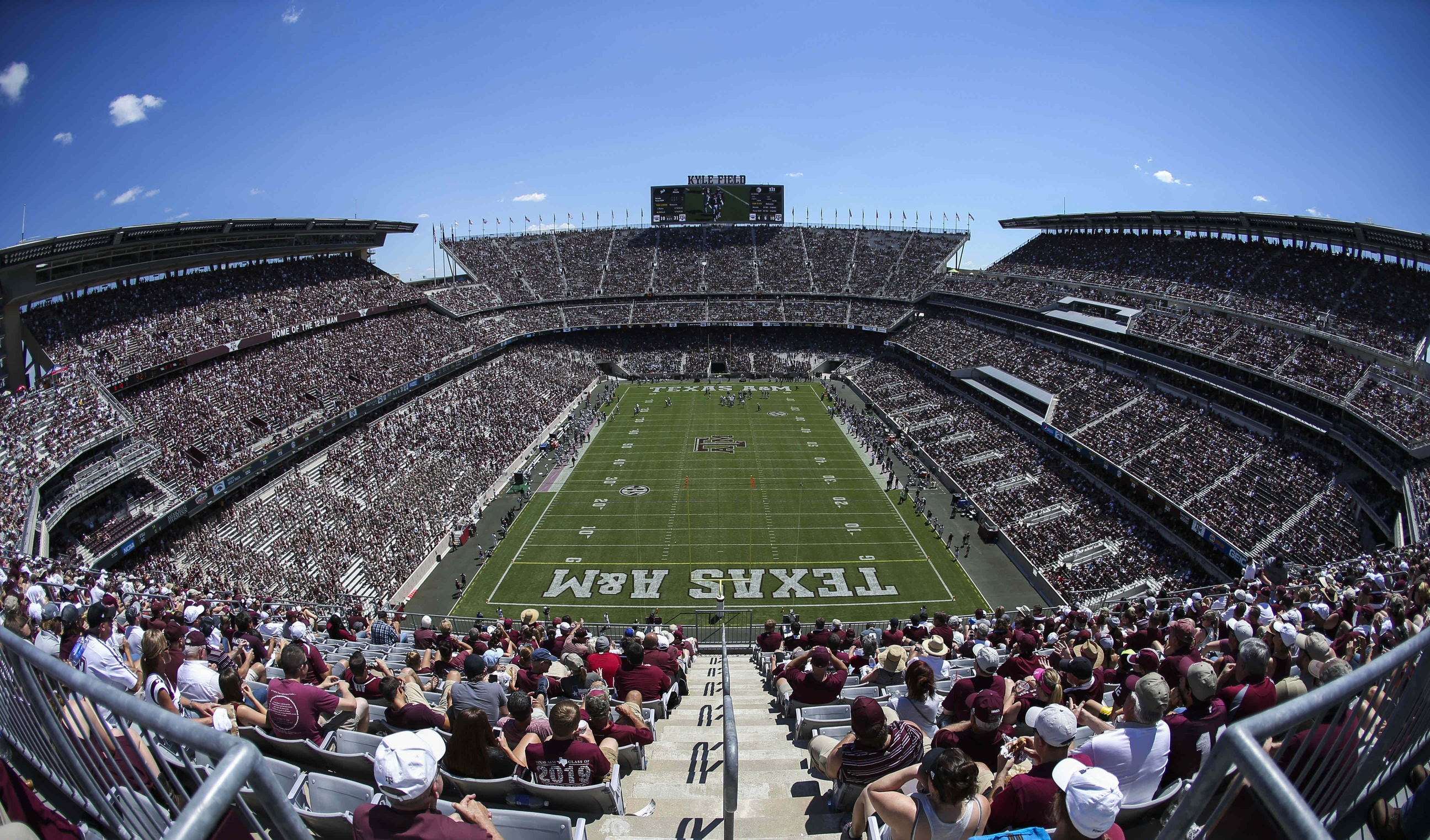 recruiting 2017 A&M class adds three-star to walk-on Texas