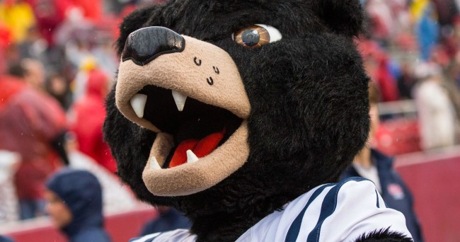 University Of Texas Mascot >> Ole Miss student starts petition to change mascot to ...
