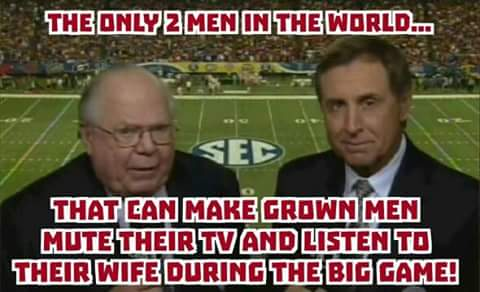 Verne and Gary only men MEME