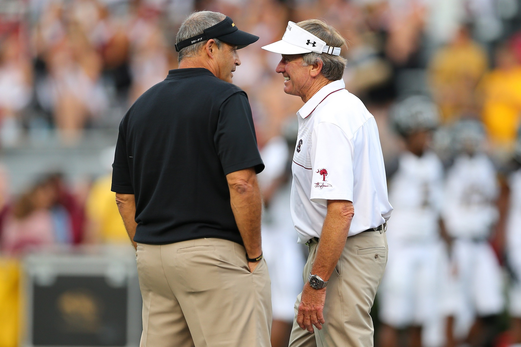 Ranking the 11 current head coach openings in CFB a8a4fa2fb