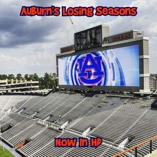AU Losing Season in HD MEME