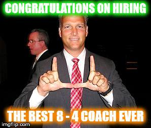 Miami Best 8-4 Coach MEME