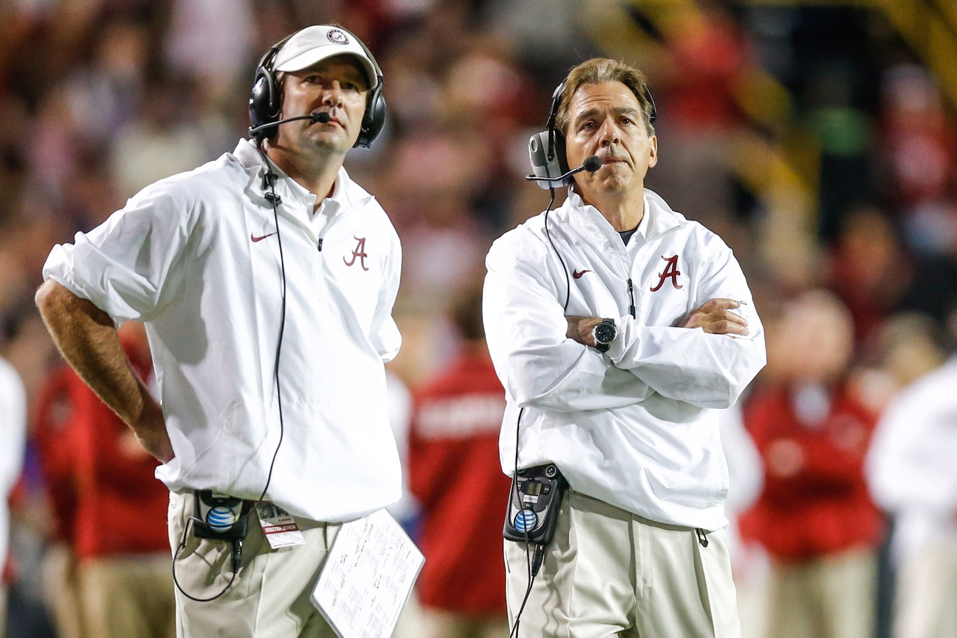 with all he s accomplished would nick saban consider retiring