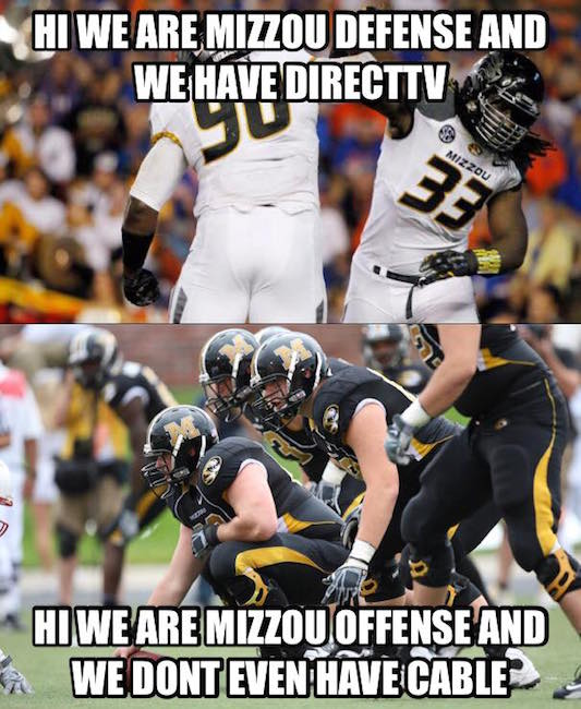 Missouri Cable:DirecTV MEME