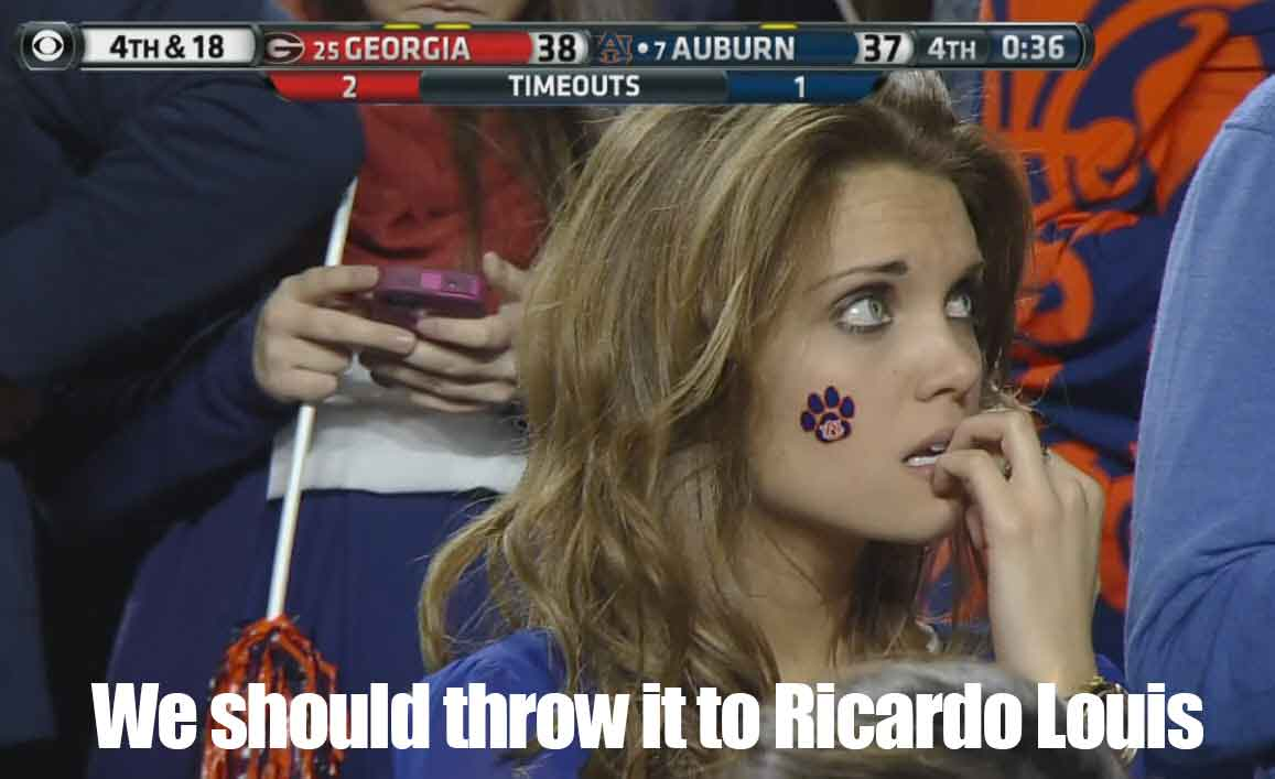 Funny Memes For Football : Popular auburn football memes from recent years