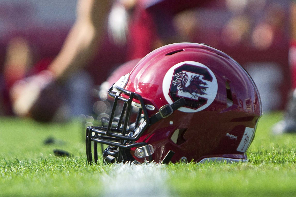 cba300a18 Video  Check out South Carolina s potential uniform combinations for 2016