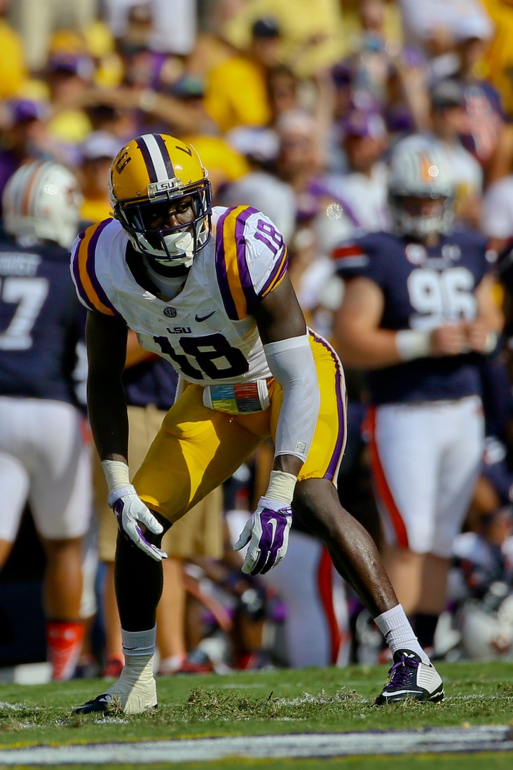 LSU summer secondary outlook: Depth, but dominance?