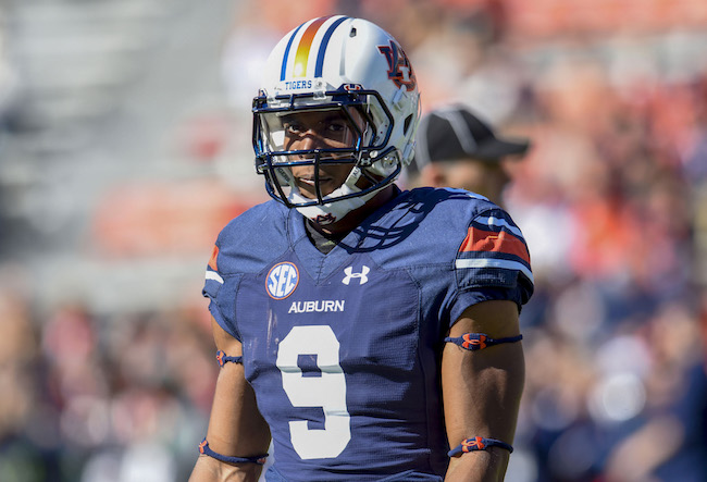 outlet store 24b8f d7f5d Gus Malzahn releases statement on Roc Thomas' transfer