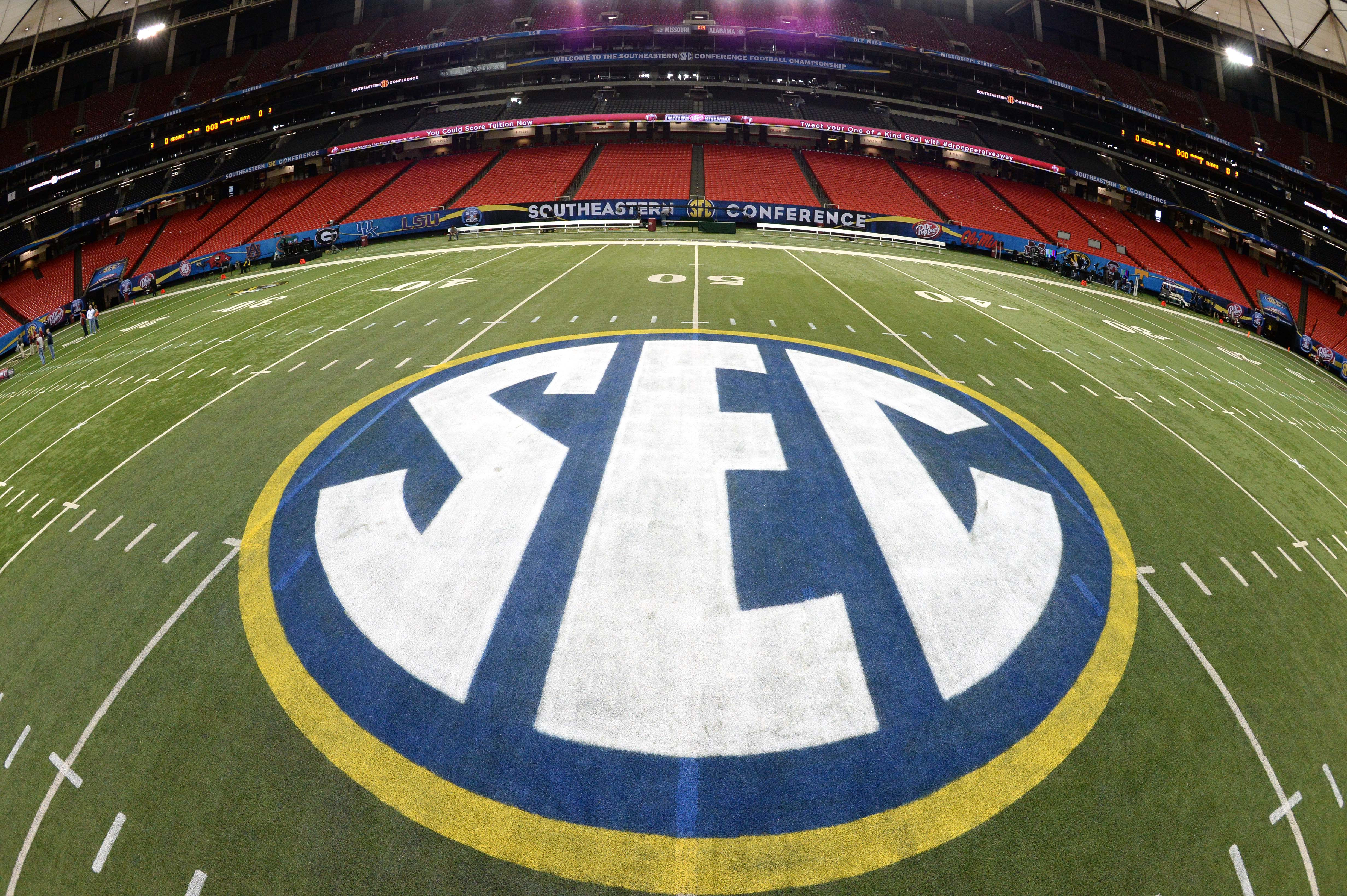 College Football News Predicts Final Records Of Every Sec Team