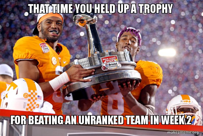 These 6 Memes Hilariously Mock Tennessees Bristol Celebration