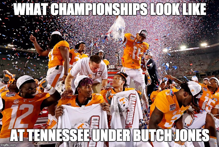 These 6 Memes Hilariously Mock Tennessee S Bristol Celebration