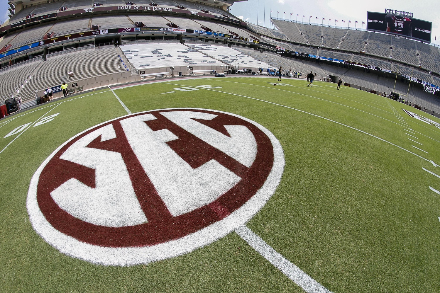 Twitter Reacts To 2016 All Sec Coaches Team