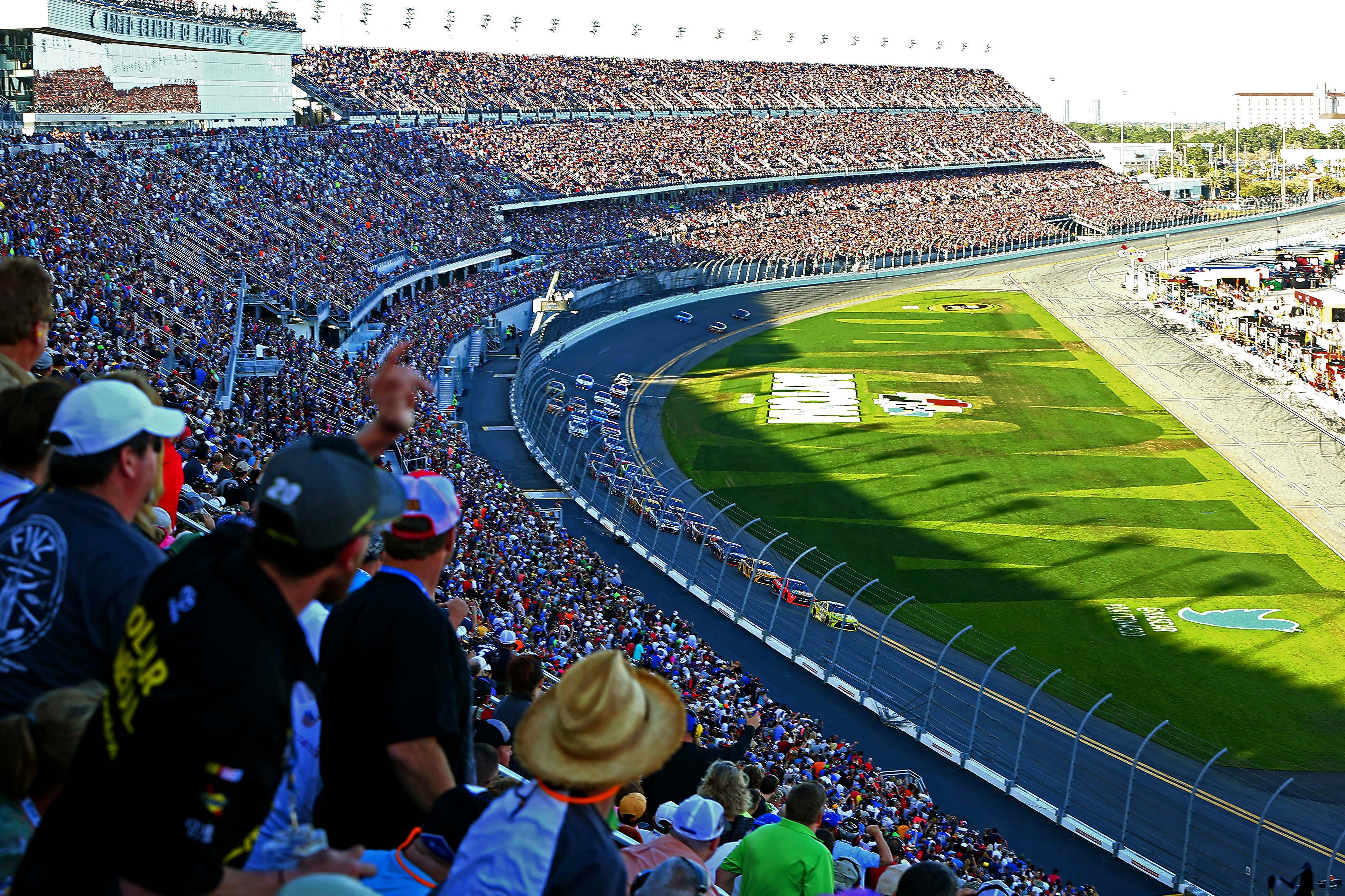 NASCAR dating website