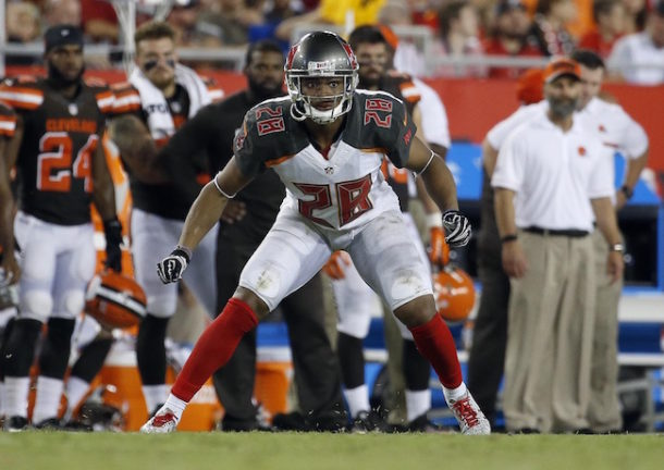 Vernon Hargreaves Kim Klement-USA TODAY Sports