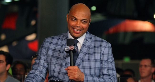 That One Time Nirvana Gave Charles Barkley A Contact High