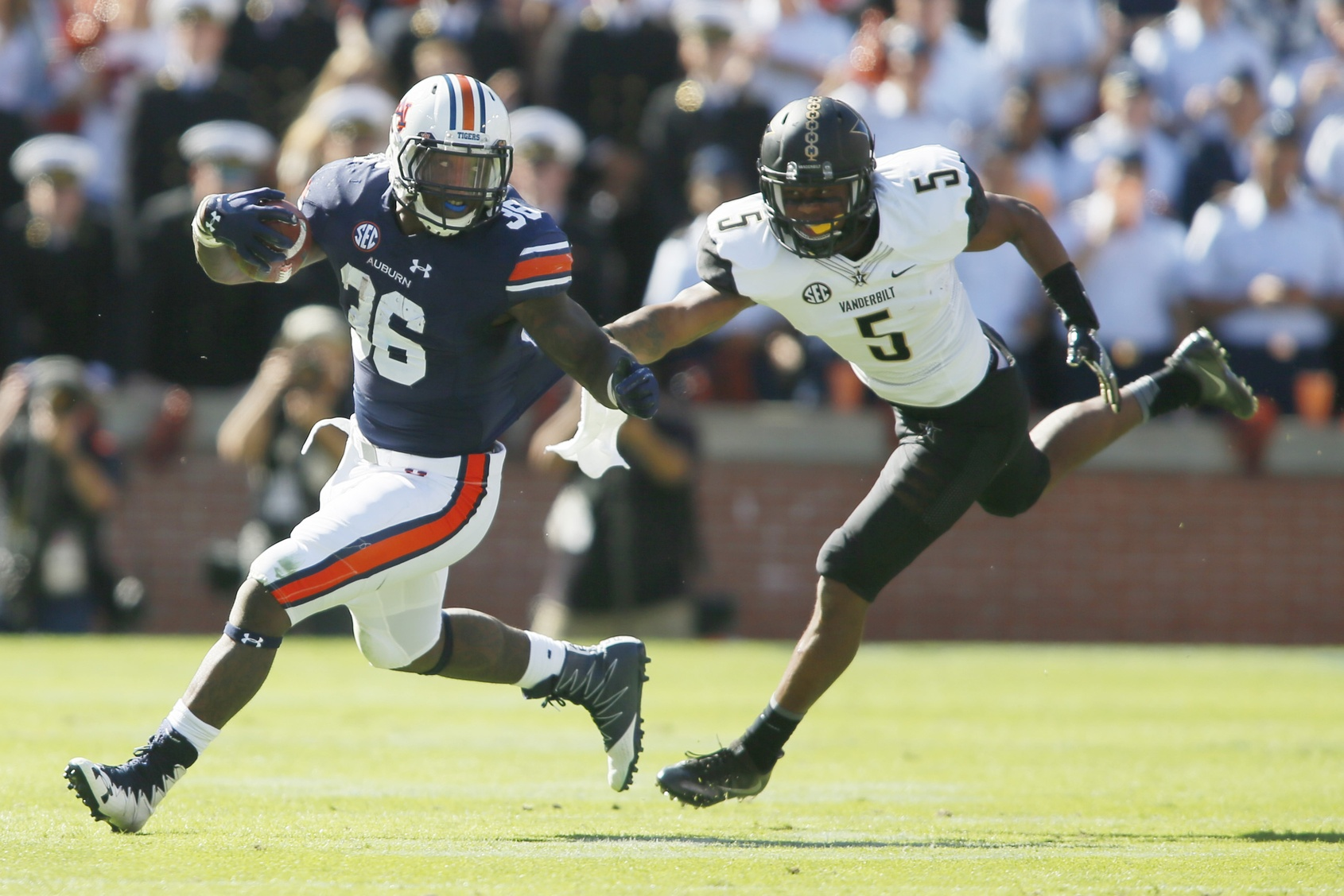 Auburn 'optimistic' to get slew of injured stars back for ...