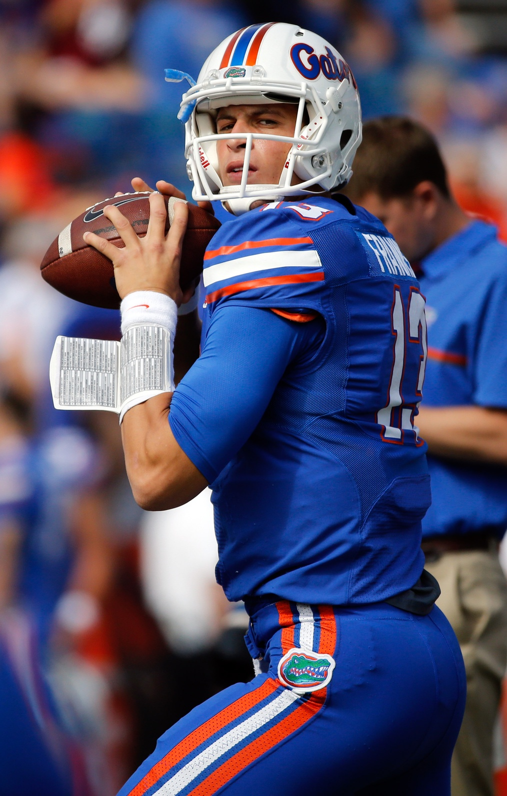 Michigan Wolverines and Florida Gators will have college ...