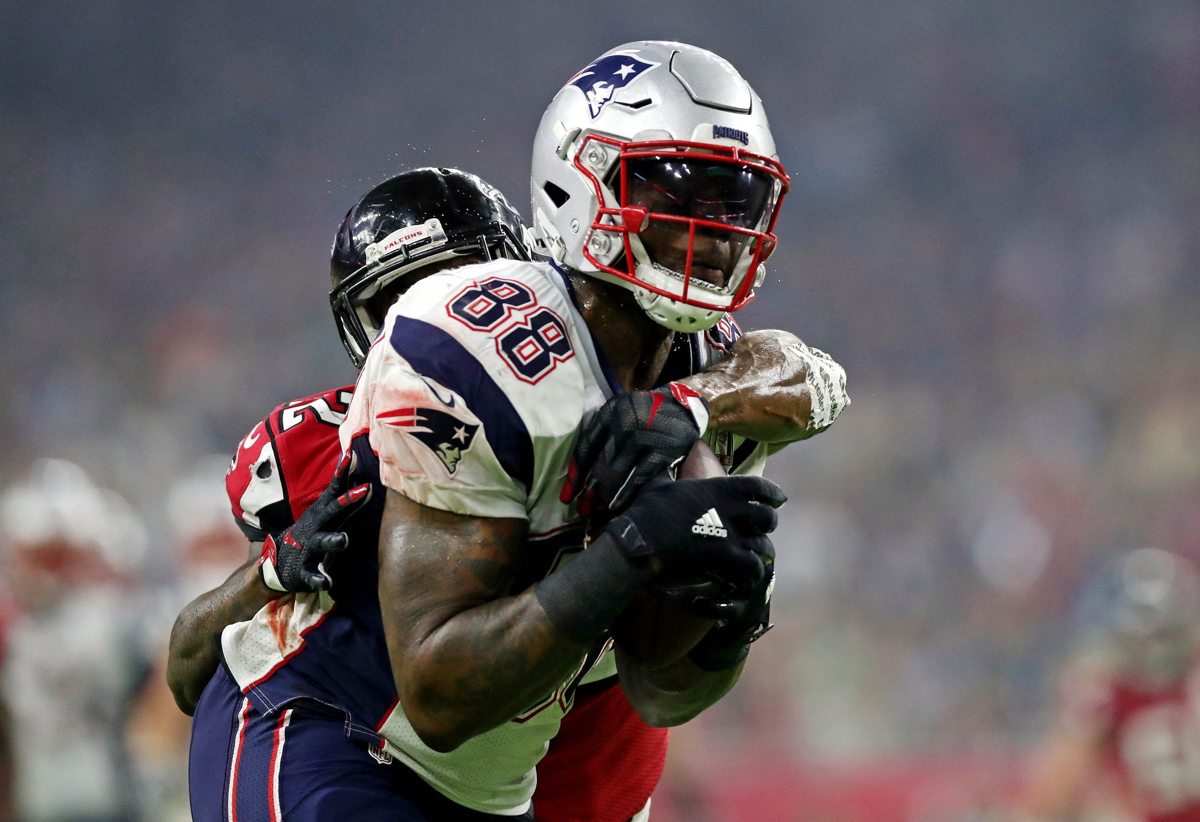 Former Texas A&M tight end Martellus Bennett signs with Packers