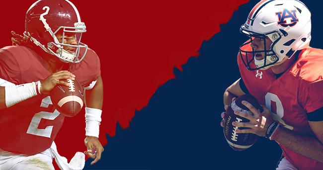 Jalen Hurts vs. Jarrett Stidham: Which quarterback will be ...
