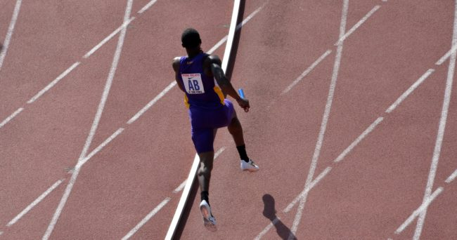 Former LSU track star Cyril Grayson signs with Seattle Seahawks