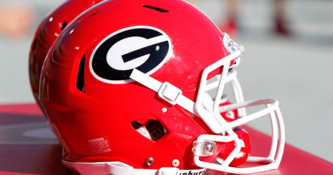 UGA recruit arrested after allegedly choking girlfriend at Waffle House