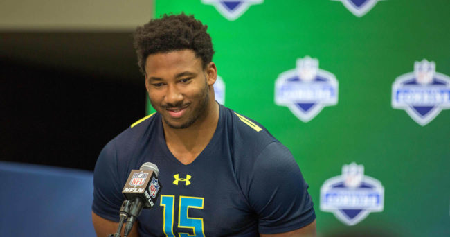 Defensive players to dominate NFL Draft