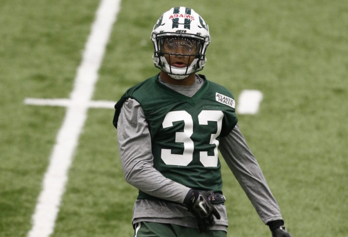 New York Jets Release Marcus Gilchrist, Re-Sign Bruce Carter