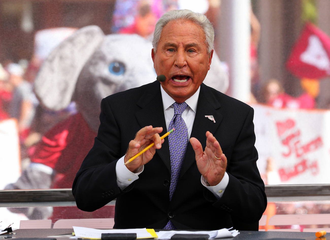 ESPN signs Lee Corso to multiyear deal to remain on ...