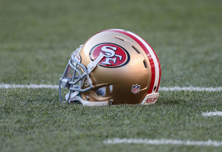 49ers hire Ran Carthon for front-office position
