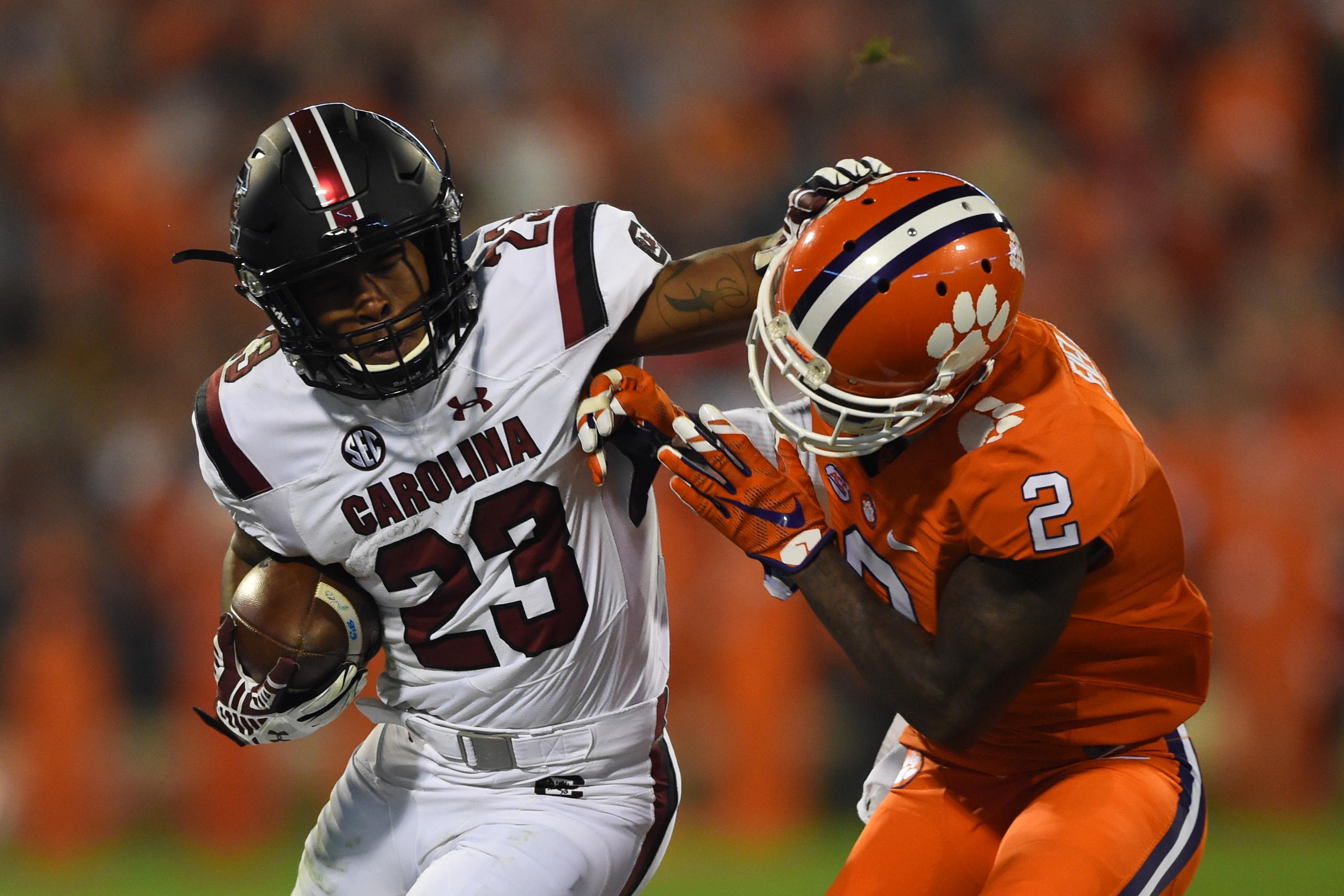 South Carolina vs. Clemson football: 10 bold predictions