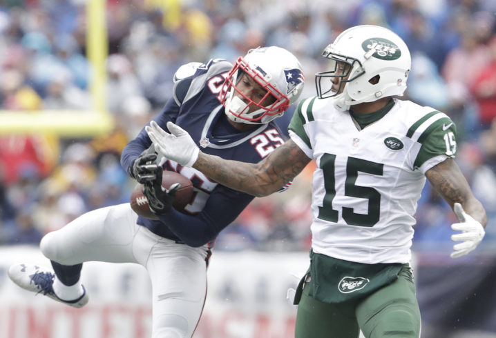Sheldon Richardson Implies Jets Locker Room Is Better Without Brandon Marshall