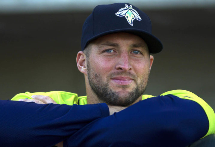 Mets consider promoting Tim Tebow