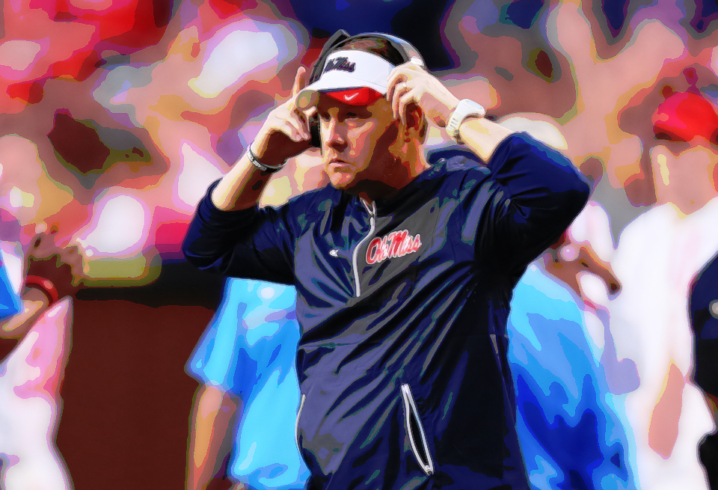 Tone Deaf Hugh Freeze Response Shows He Still Hasnt Learned To Say