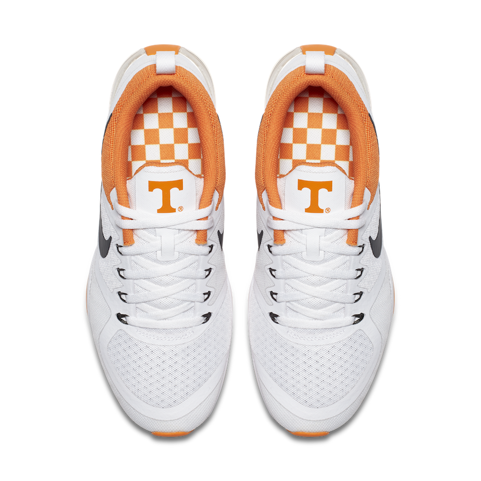 Nike releases Tennessee edition 'Week
