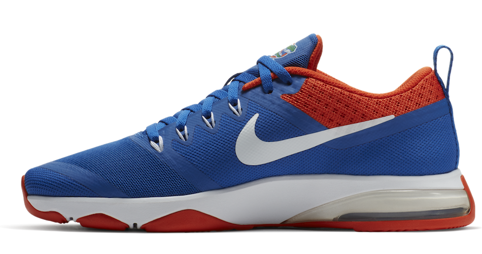 Nike releases Florida edition 'Week
