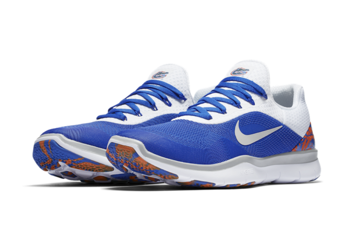 Nike releases Florida edition 'Week Zero' shoes (Ladies version, too!).  Here's how to buy them before they sell out.