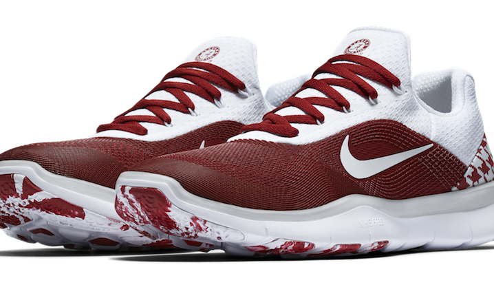 Nike releases Alabama edition 'Week Zero' shoes (Ladies version, too!).  Here's how to buy them before they sell out.