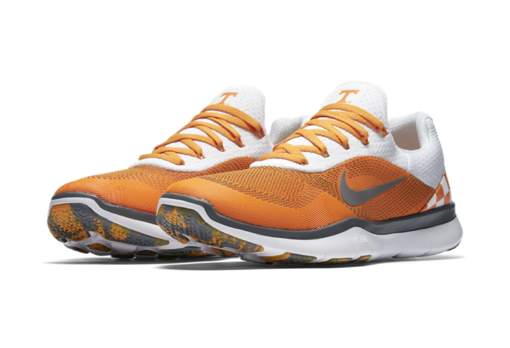 womens nike free trainer v7 tennessee