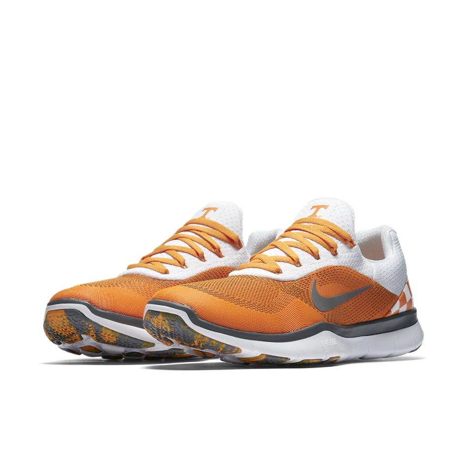buy online 20a28 ee40b Click here to buy the Men s Tennessee  Week Zero  Nike Free Trainer v7 shoes .