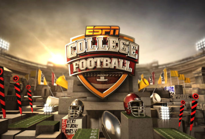 ESPN Inks Popular College Football Personality To New Deal